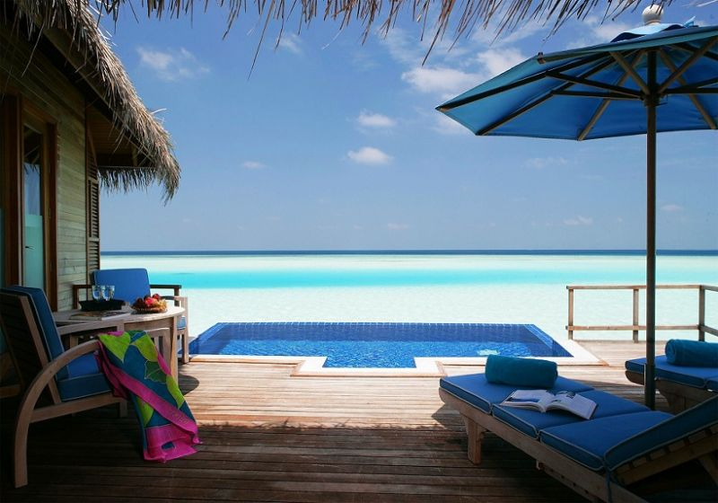 Anantara Dhigu Resort & SPA 5* снимка 13