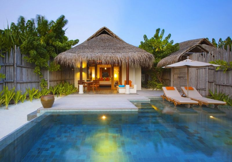 Anantara Dhigu Resort & SPA 5* снимка 15