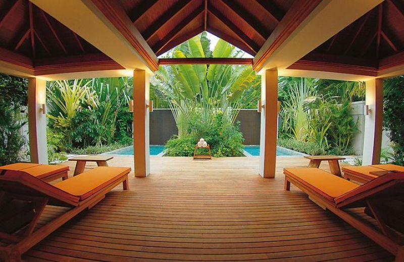 Anantara Veli Resort & SPA 5* снимка 14