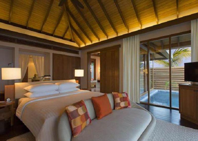 Anantara Veli Resort & SPA 5* снимка 15