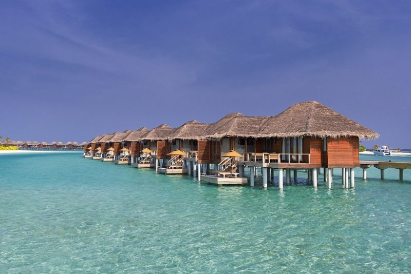 Anantara Veli Resort & SPA 5* снимка 16