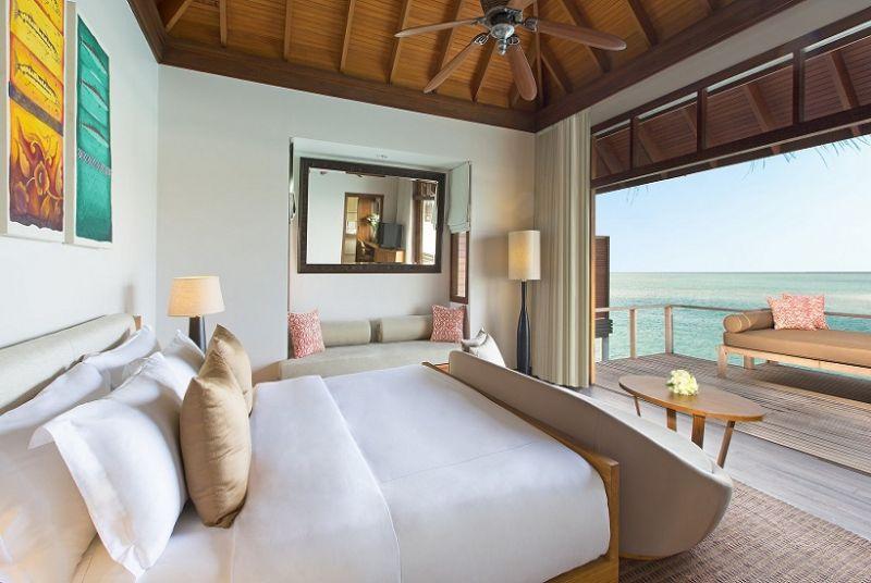 Anantara Veli Resort & SPA 5* снимка 19