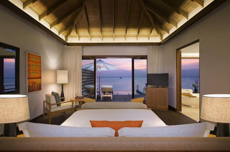 Anantara Veli Resort & SPA 5* снимка 20