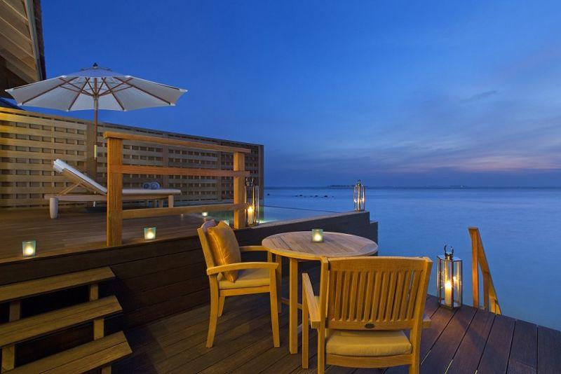 Anantara Veli Resort & SPA 5* снимка 21