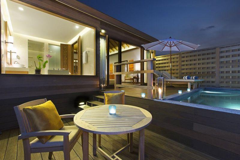 Anantara Veli Resort & SPA 5* снимка 22