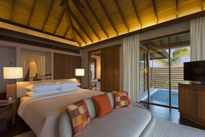 Anantara Veli Resort & SPA 5* снимка 13