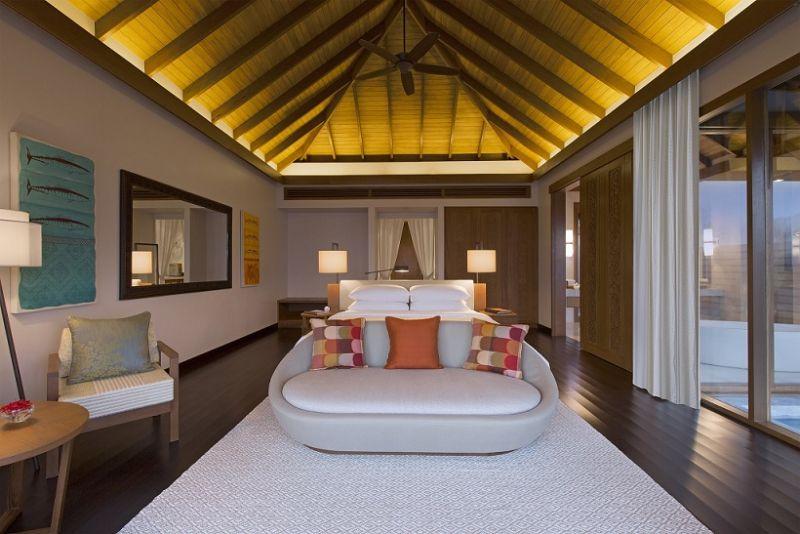 Anantara Veli Resort & SPA 5* снимка 12