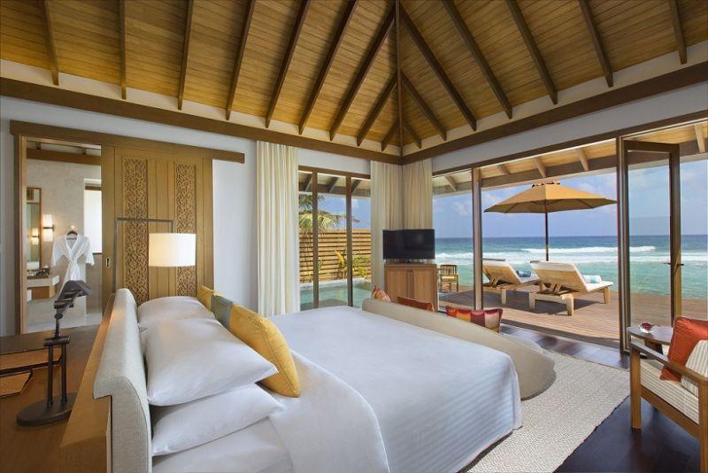 Anantara Veli Resort & SPA 5* снимка 3