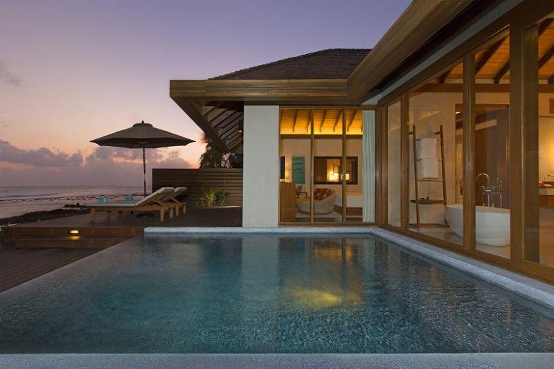Anantara Veli Resort & SPA 5* снимка 4