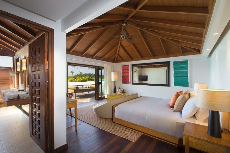 Anantara Veli Resort & SPA 5* снимка 9