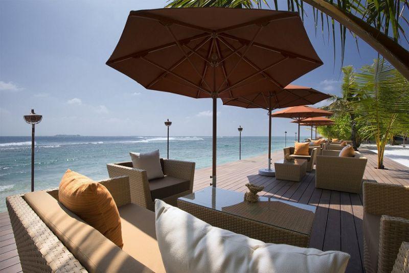 Anantara Veli Resort & SPA 5* снимка 11