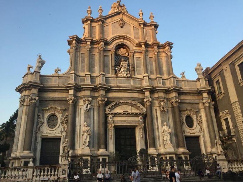 """Великден на остров Сицилия, Катания хотел """"Katane Palace"""" 4* снимка 2"""