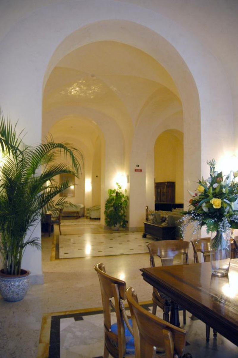 """Великден на остров Сицилия, Катания хотел """"Katane Palace"""" 4* снимка 14"""