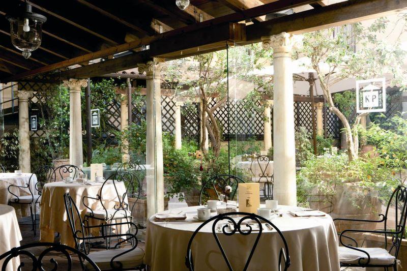 """Великден на остров Сицилия, Катания хотел """"Katane Palace"""" 4* снимка 21"""