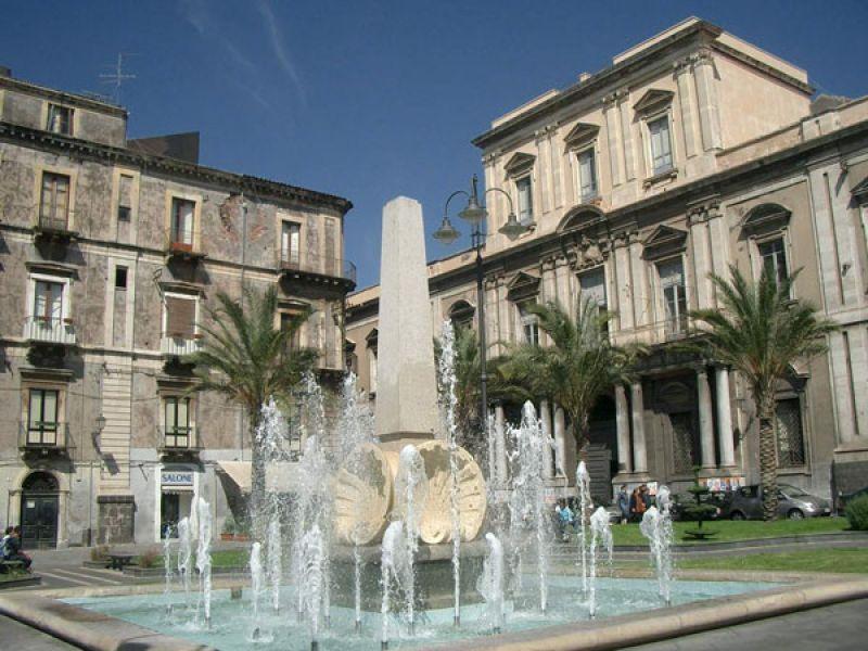 """Великден на остров Сицилия, Катания хотел """"Katane Palace"""" 4* снимка 10"""