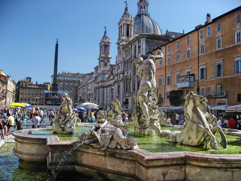 """Великден на остров Сицилия, Катания хотел """"Katane Palace"""" 4* снимка 1"""