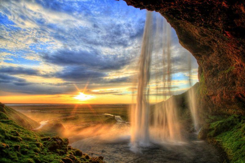 ИСЛАНДИЯ - Земя на природни чудеса снимка 11