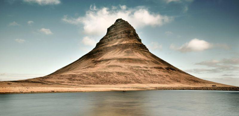 ИСЛАНДИЯ - Земя на природни чудеса снимка 5