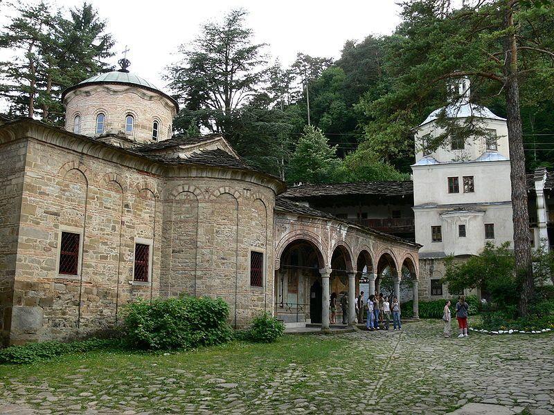 Екскурзия до Троянски манастир и Орешака снимка 5