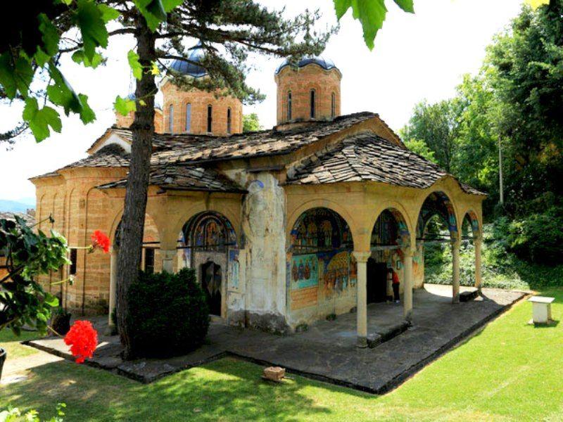 Екскурзия до Троянски манастир и Орешака снимка 2