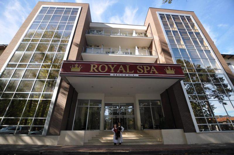 Hotel ROYAL SPA  - Пакет Нова Година: 3 нощувки  / 4 дена снимка 16