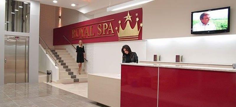 Hotel ROYAL SPA  - Пакет Нова Година: 3 нощувки  / 4 дена снимка 19