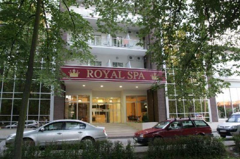 Hotel ROYAL SPA  - Пакет Нова Година: 3 нощувки  / 4 дена снимка 9