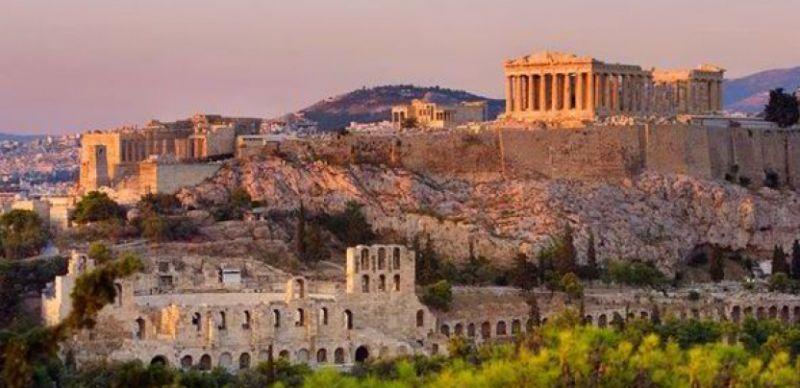 Уикенд в Атина – самолетна програма с обслужване на български език! снимка 3