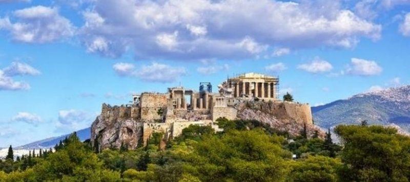 Уикенд в Атина – самолетна програма с обслужване на български език! снимка 7