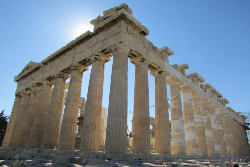 Уикенд в Атина – самолетна програма с обслужване на български език! снимка 8
