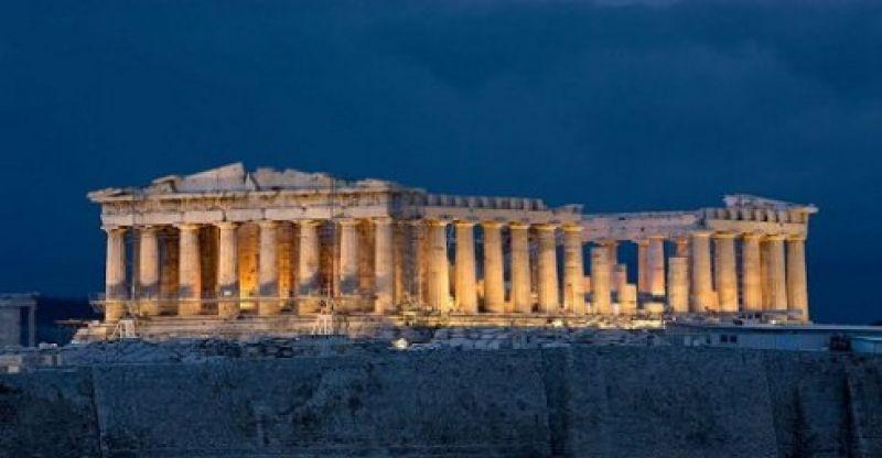 Уикенд в Атина – самолетна програма с обслужване на български език! снимка 9