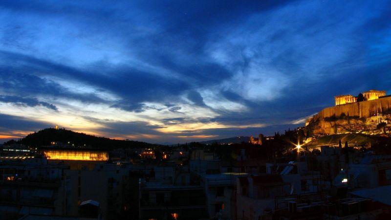 Нова година в Атина – самолетна програма с обслужване на български език! снимка 2