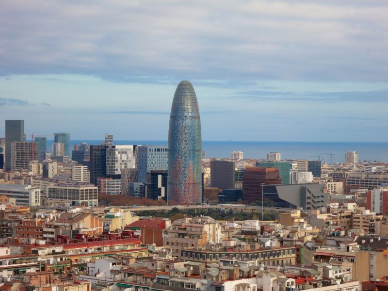Първа пролет в Барселона - със самолет и обслужване на български език! снимка 15