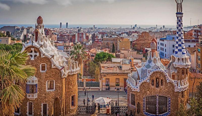 Първа пролет в Барселона - със самолет и обслужване на български език! снимка 14