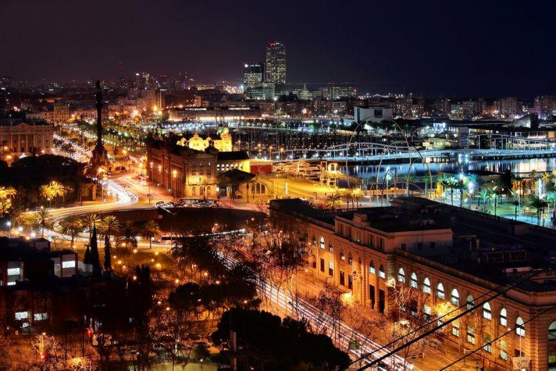 Първа пролет в Барселона - със самолет и обслужване на български език! снимка 10