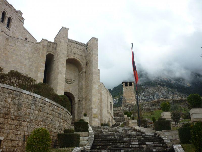 Нова година в Албания - екскурзия с автобус снимка 7