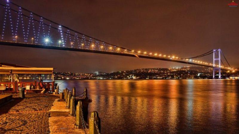 """Истанбул - """"Църквата на първия ден от месеца""""  със """"сребърни"""" и """"златни"""" ключета снимка 10"""
