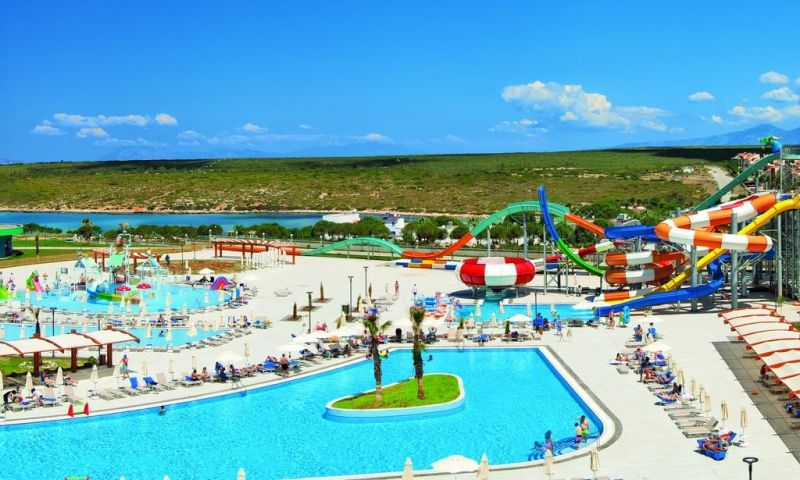 ЛЯТО 2019 - AQUASIS DE LUXE RESORT & SPA 5* снимка 11