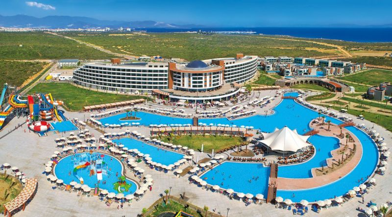 ЛЯТО 2019 - AQUASIS DE LUXE RESORT & SPA 5* снимка 7