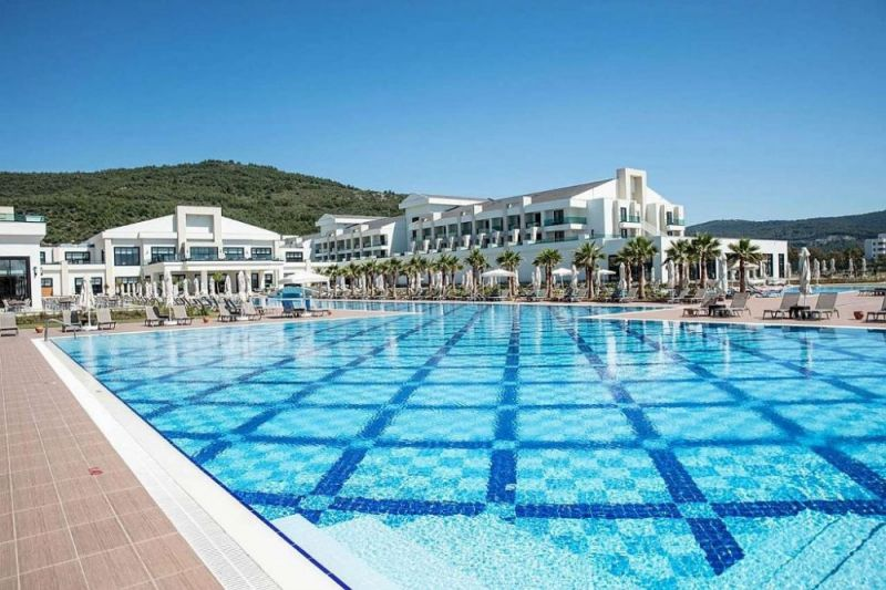 ЛЯТО 2019 - KORUMAR EPHESUS BEACH & SPA RESORT 5* снимка 2