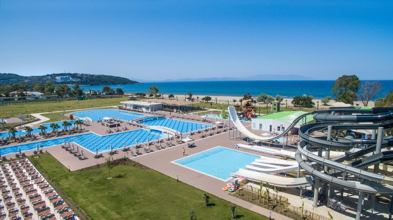 ЛЯТО 2019 - KORUMAR EPHESUS BEACH & SPA RESORT 5* снимка 4