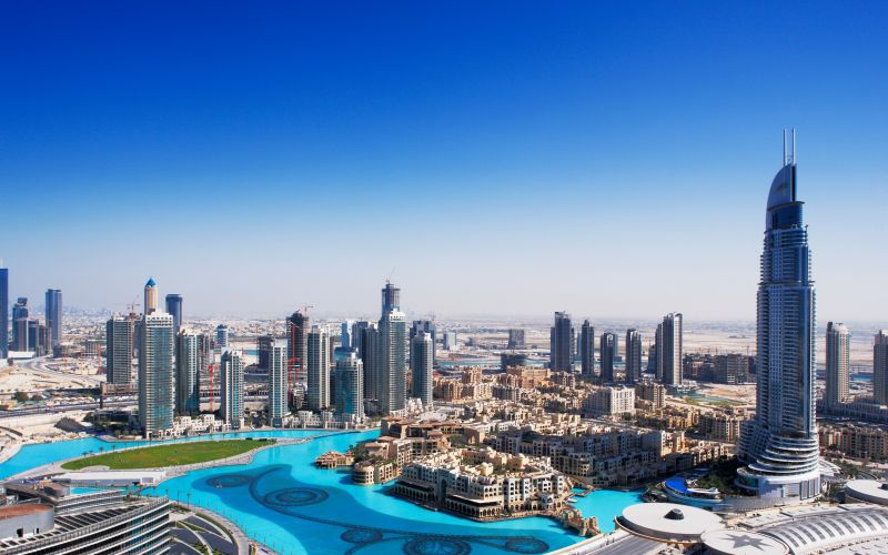 Индивидуална екскурзия в Дубай снимка 9