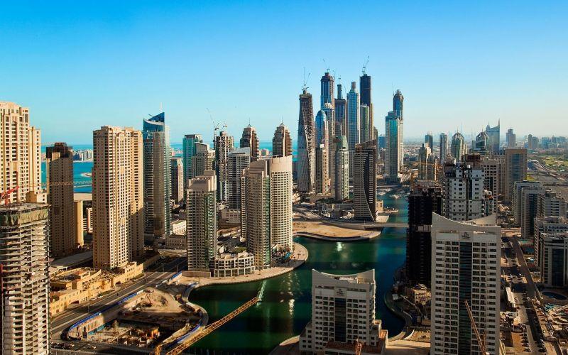 Индивидуална екскурзия в Дубай снимка 10