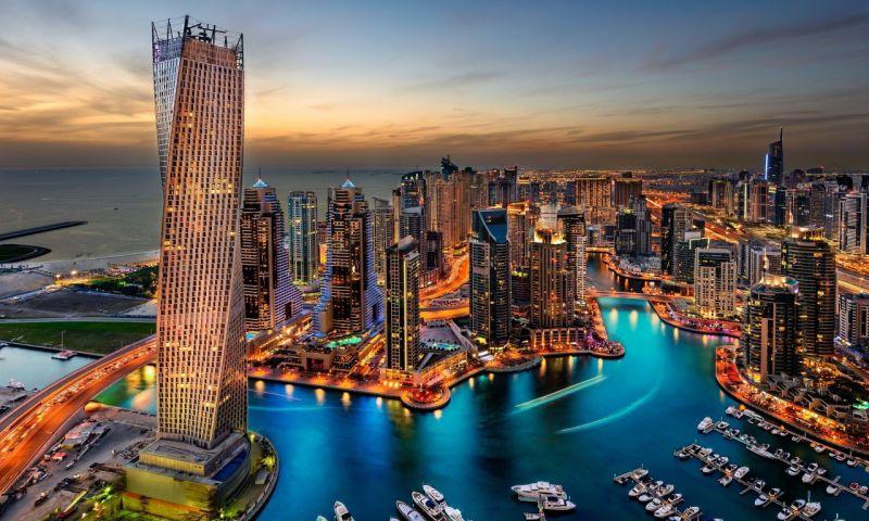 Индивидуална екскурзия в Дубай снимка 1