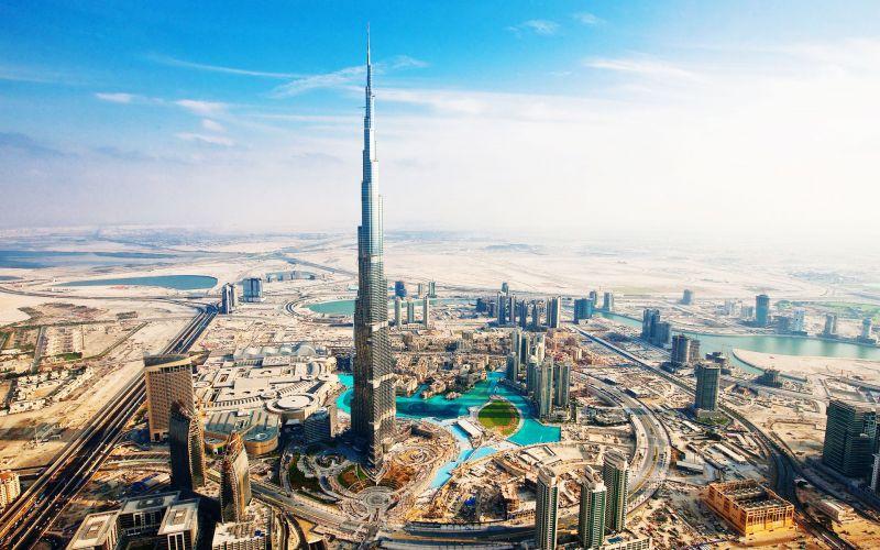 Индивидуална екскурзия в Дубай снимка 8