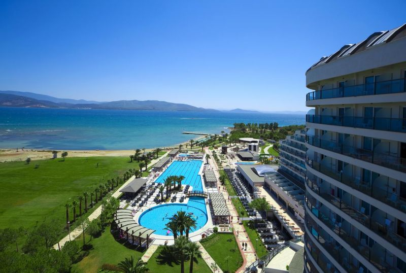 ЛЯТО 2019 - Venosa Beach Resort & Spa 5* снимка 10