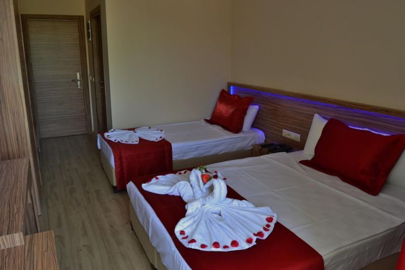 BELMARE HOTEL 4* снимка 5