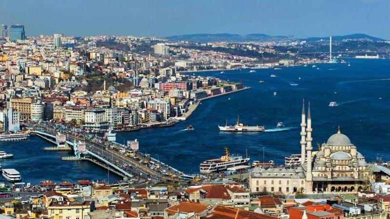 Фестивалът на лалето в Истанбул и Желязната църква снимка 11