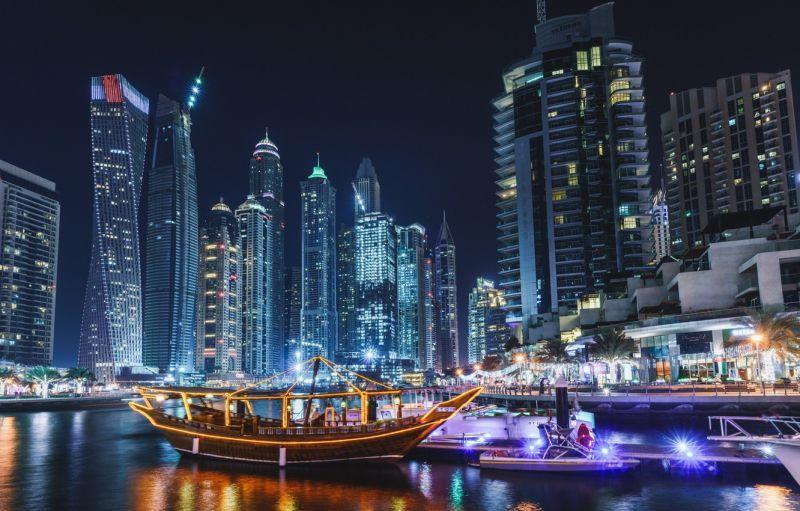 Индивидуална екскурзия в Дубай снимка 7