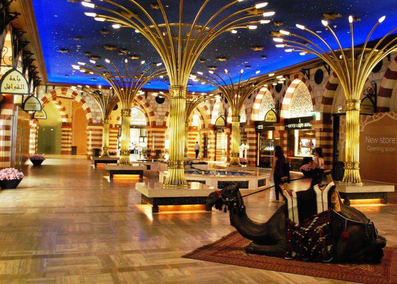 Индивидуална екскурзия в Дубай снимка 6